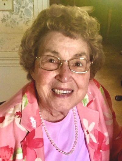 Rosemary Tarwater Starnes