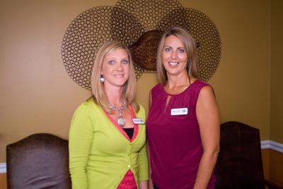 Total Health Care Associates opens