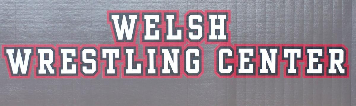 Welsh Wrestling Center