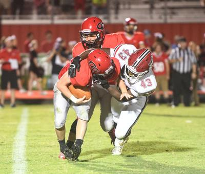 Tullahoma gears up for first home game | Local Sports