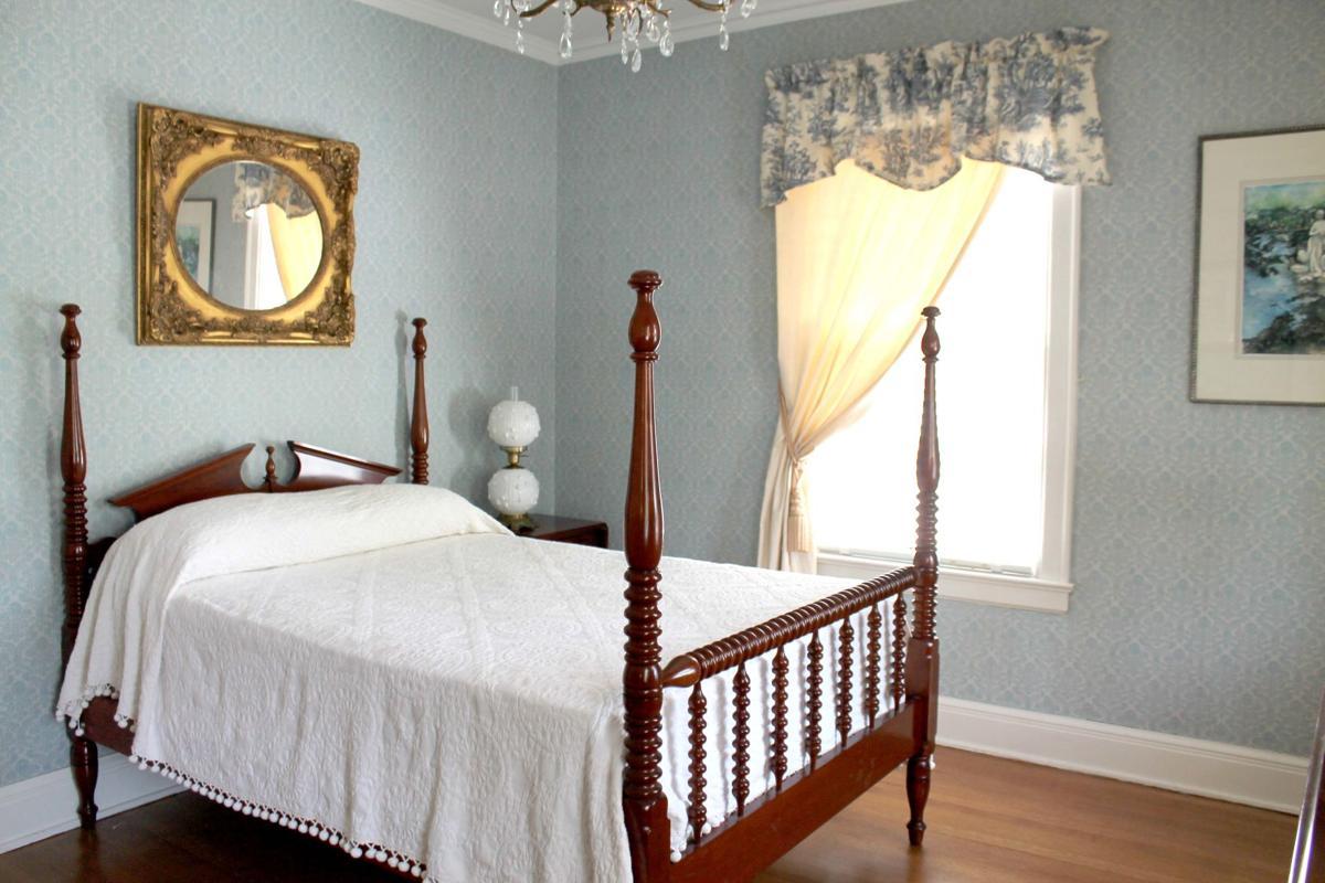 smotherman bedroom