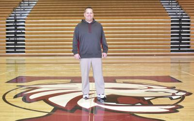 McMurtry named new girls basketball coach