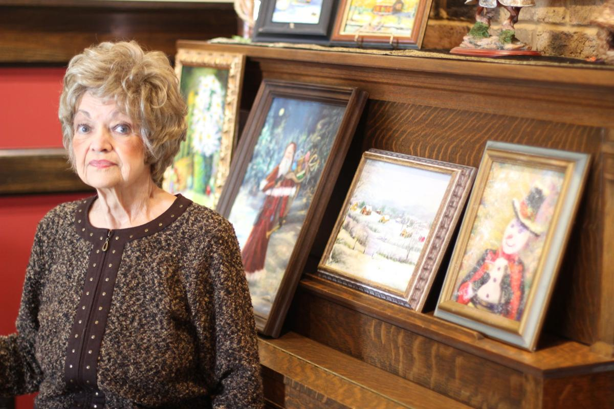 Celtic Cup honors Ann Ford's memory with 'Heaven on Earth' exhibit