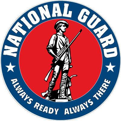1175th Guard Members Leave For Afghanistan 17 From Tullahoma Unit Flying Out Today Local News Tullahomanews Com