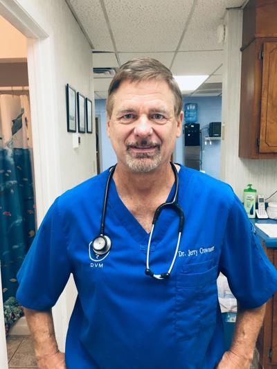 Dr. Crownover