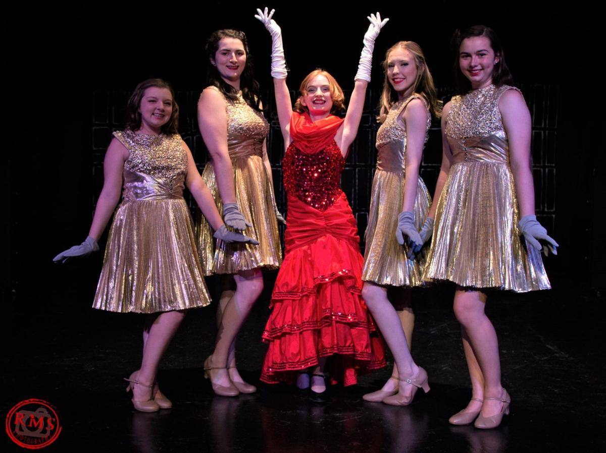 Teen Actors Guild Brings 'Guys and Dolls' to the stage