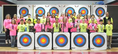 East Lincoln Archers