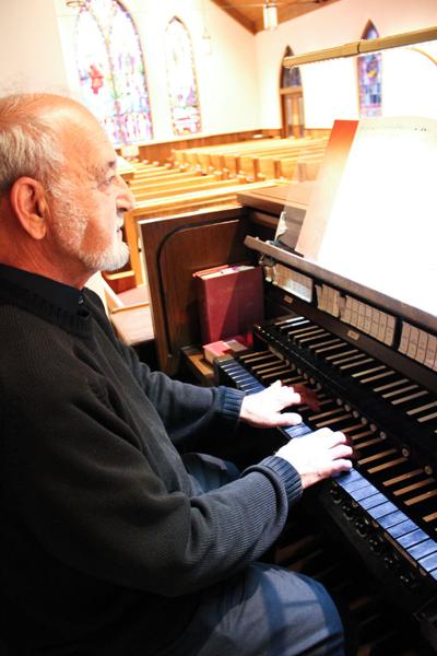 St. Barnabas Church sets hymn festival for May 31