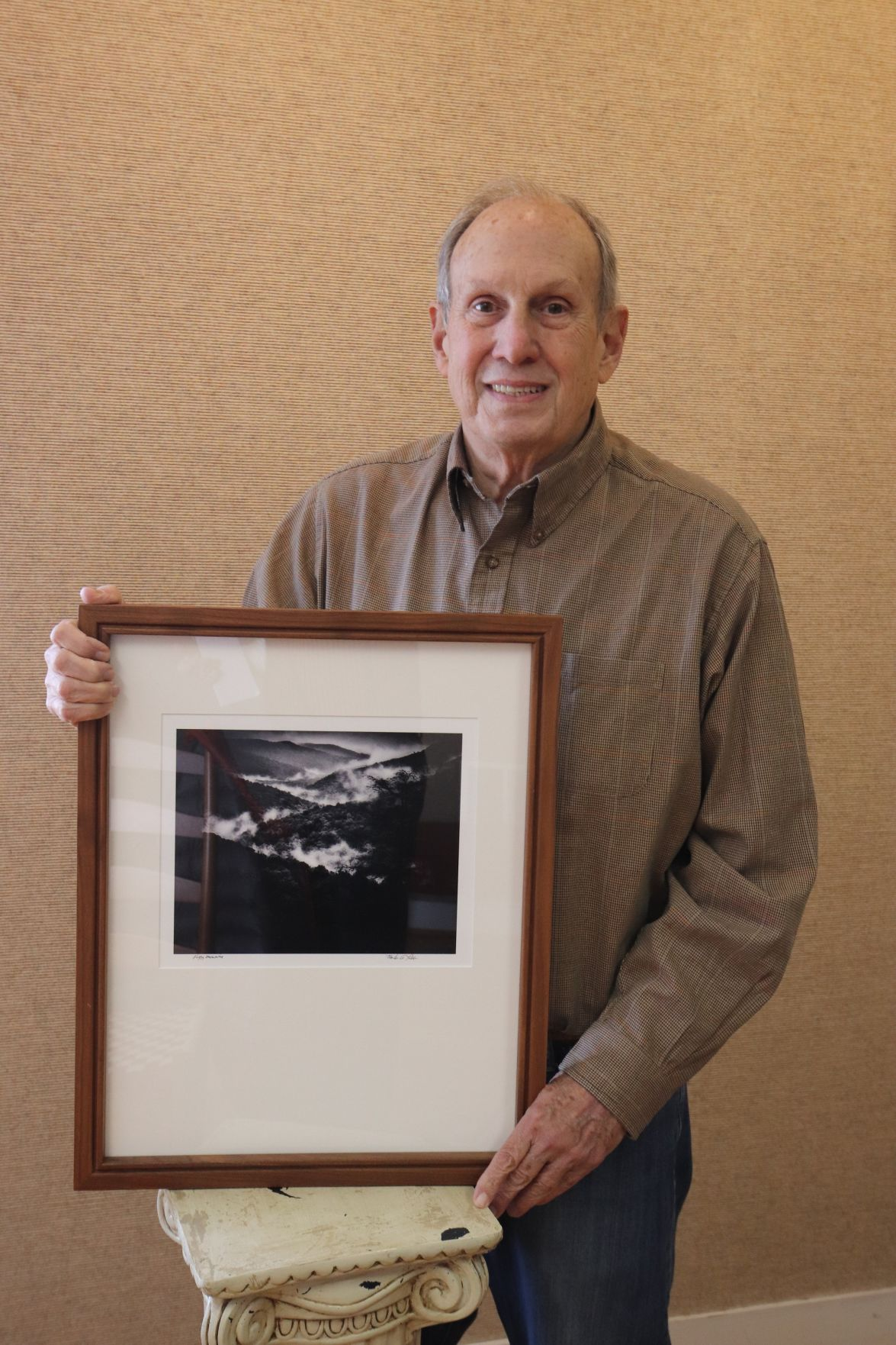Photography exhibit opens Feb. 4 at TAC
