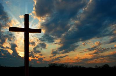 Churches celebrate Holy Week