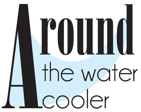 water cooler logo