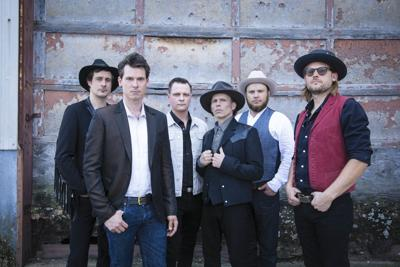 Grand Ole Opry to perform at 'Roo