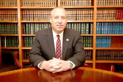 Coffee County District Attorney General Craig Northcott
