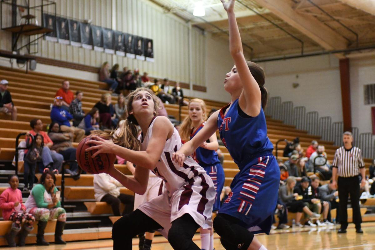 Lady Bobcats score win over East | Sports | tullahomanews com