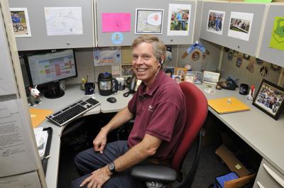 AEDC STEM director retires