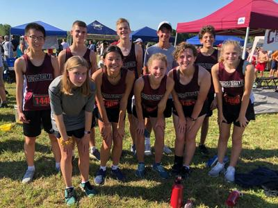 THS Cross-Country