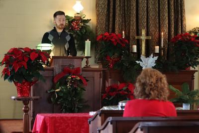 Area churches set Christmas services