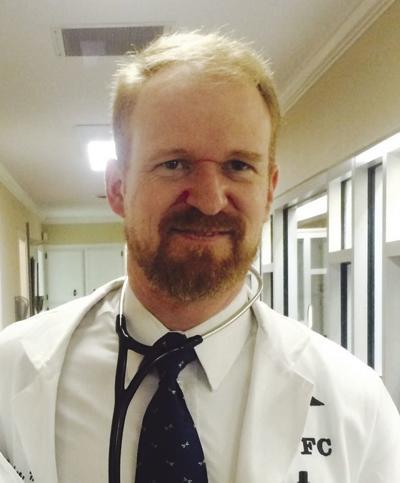 Dr. Marc Lee