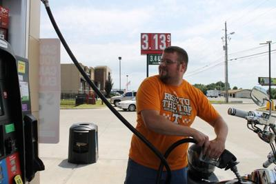 Labor Day gas prices hit 5-year low