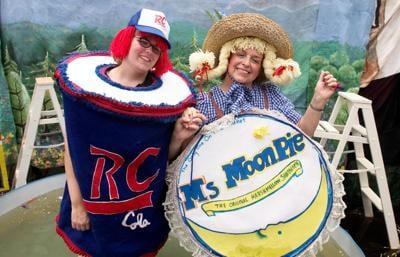 RC Moon Pie Festival