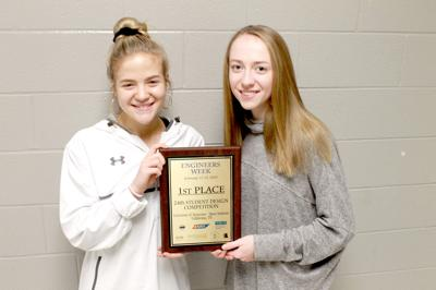 THS students take first at UTSI event | Local News | tullahomanews com