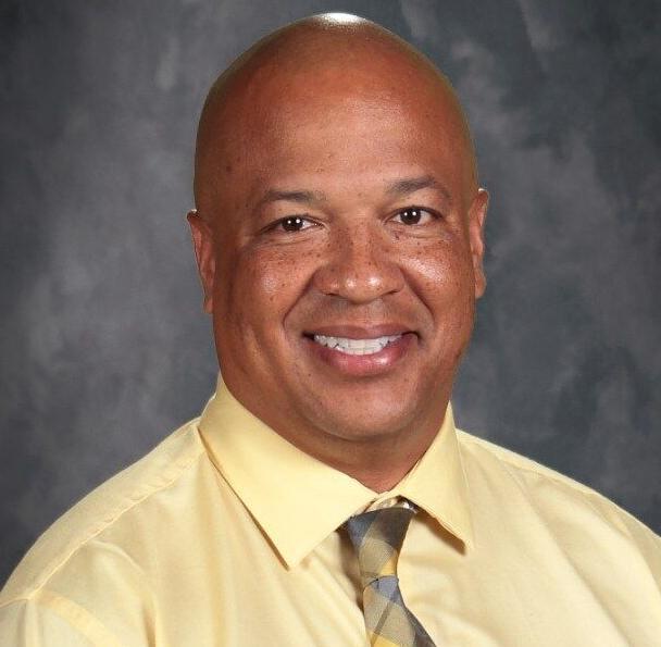 Derrick Crutchfield