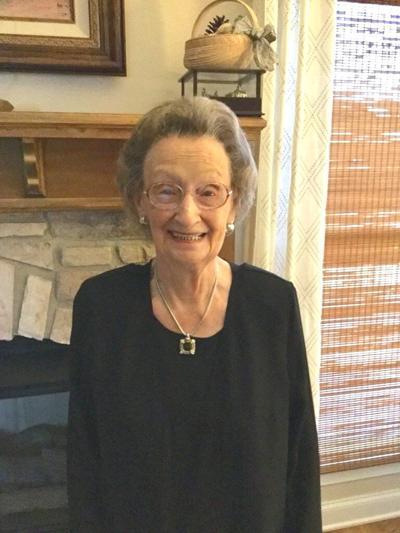 Wilma F. Abbott