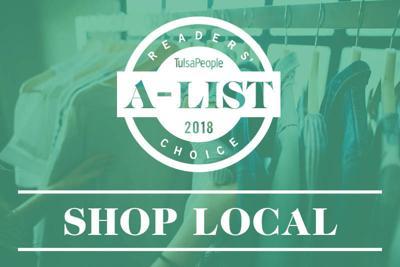 A-LIST 2018: Shop Local