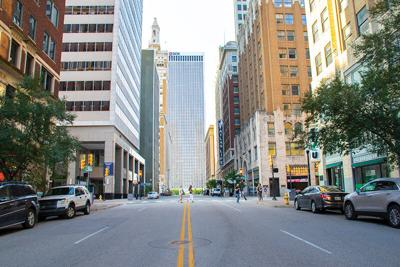 Downtown Tulsa by the numbers