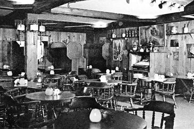 Lost restaurants of Tulsa: St. Michael's Alley