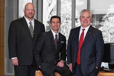 Simmons Bank expands Tulsa team
