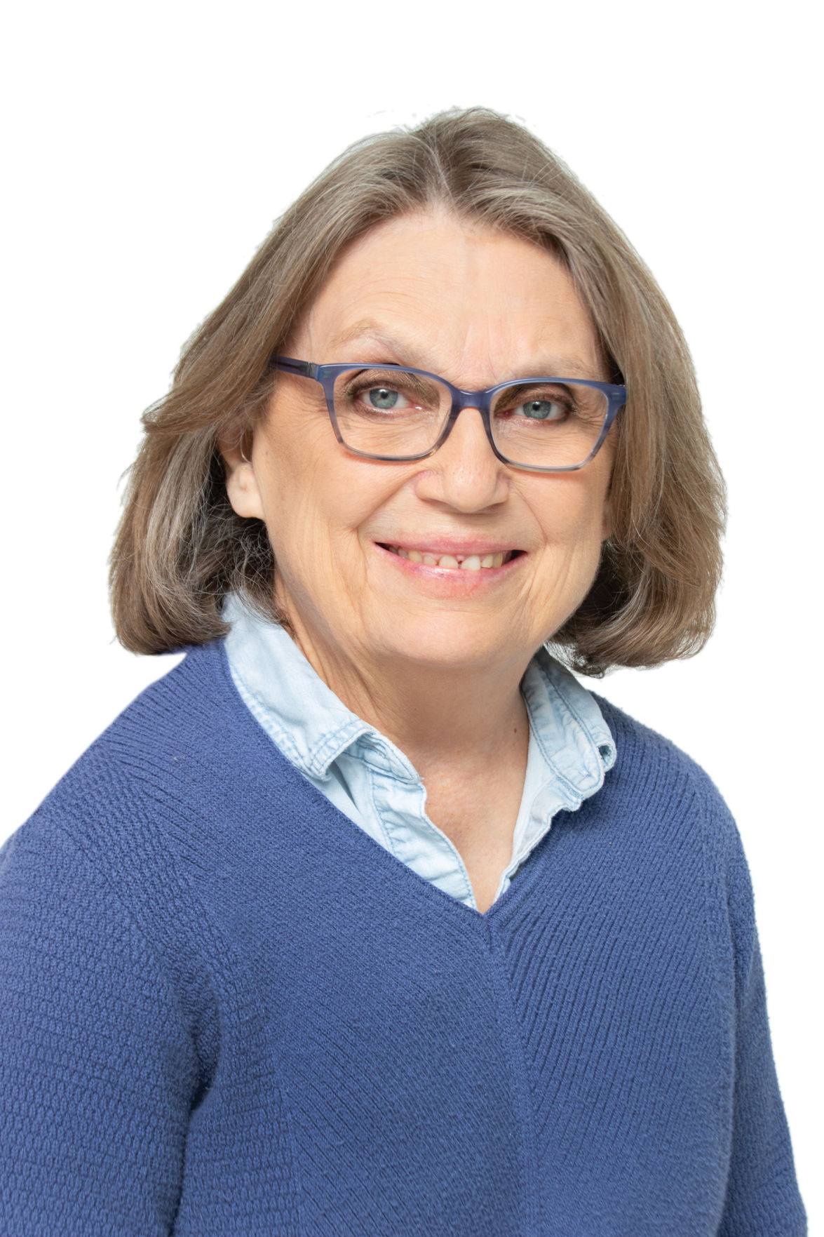 Judy Langdon