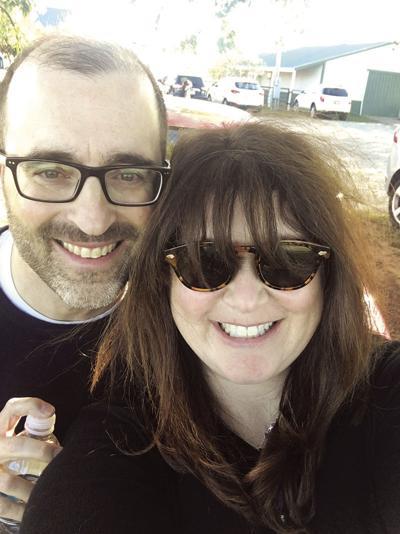 Volunteer spotlight: Lauren and Scott Zeligson