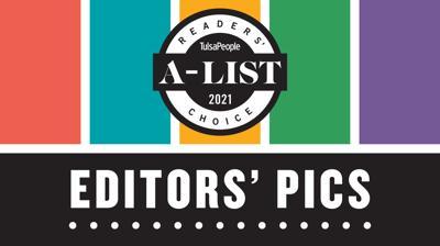 A-List 2021: editors' pics