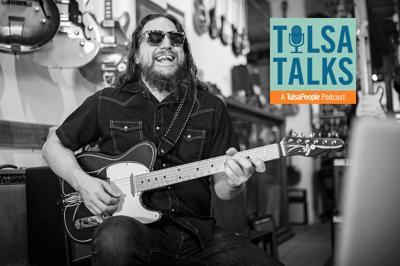 Tulsa Talks Paul Benjaman