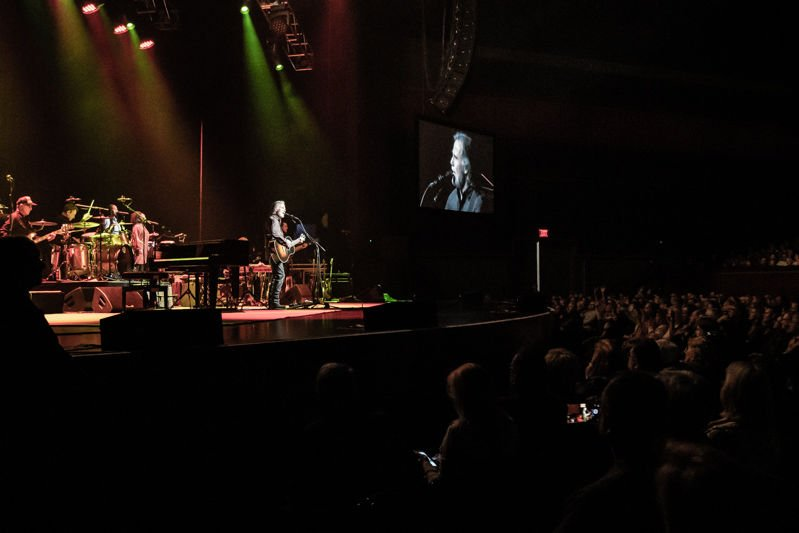 GALLERY: Jackson Browne at The Joint