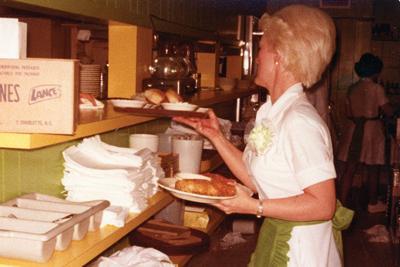 Kay's Restaurant