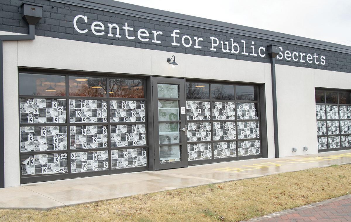 Center for Public Secrets