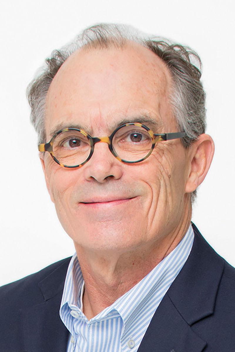 Jim Langdon