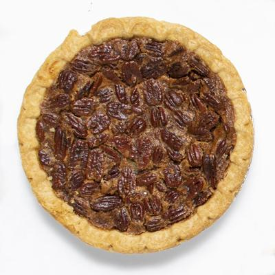 Merritt's Pecan Pie