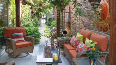 watts patio