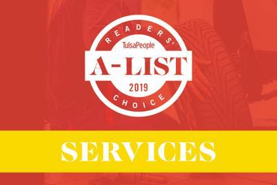A-LIST 2019: Services