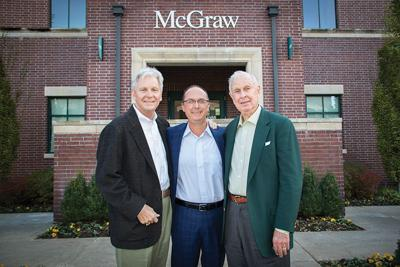 Celebrating 80 years of McGraw Realtors