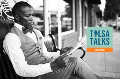 Nehemiah Frank Tulsa Talks