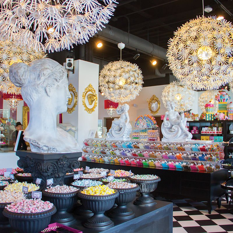4 chocolate shops with perfect stocking stuffers
