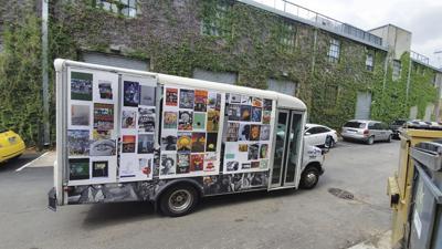 GAP Van