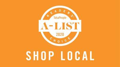 A-List 2020 Shop Local