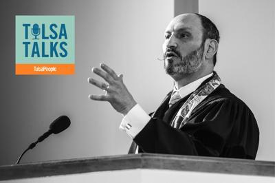 Marlin Lavanhar Tulsa Talks