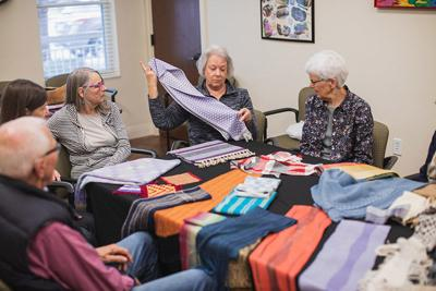 Tulsa Handweavers Guild