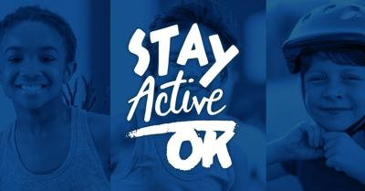 Stay Active OK